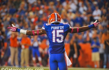 Entering the draft early proves risky move for 2 Gators