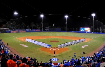 Florida Gators Podcast: WCWS and Baseball updates