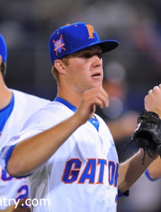 No. 1 seed Gators gear up for Hoover