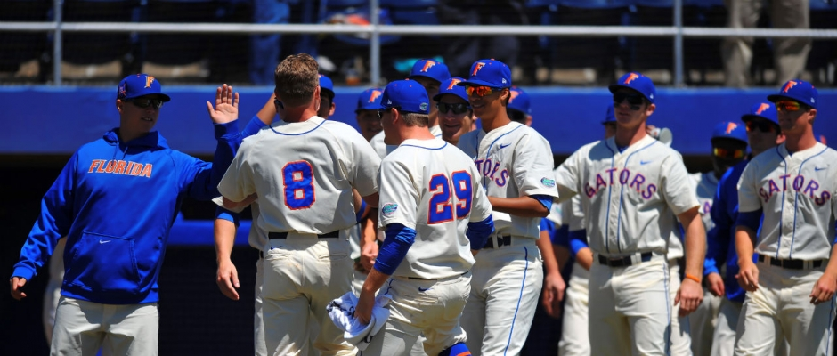 Win and advance, Gators to play for SEC Title