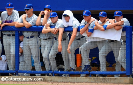 Season washed away in 5-2 loss to UNC
