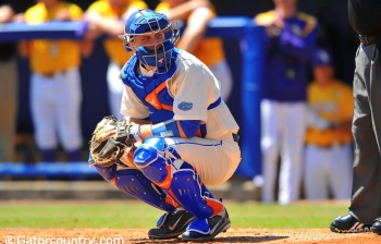 Six Gators selected in the MLB draft