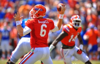Breaking down the depth chart: Quarterback