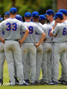 Postseason disappointment doesn't define Gators season