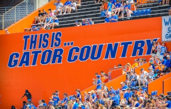 Spivey Senses: Florida Gators expecting big visitors