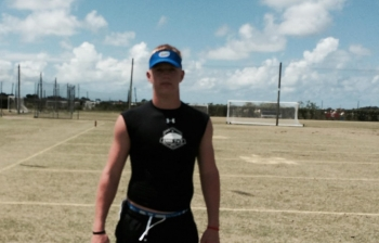 Florida plays host to 2016 Cali QB