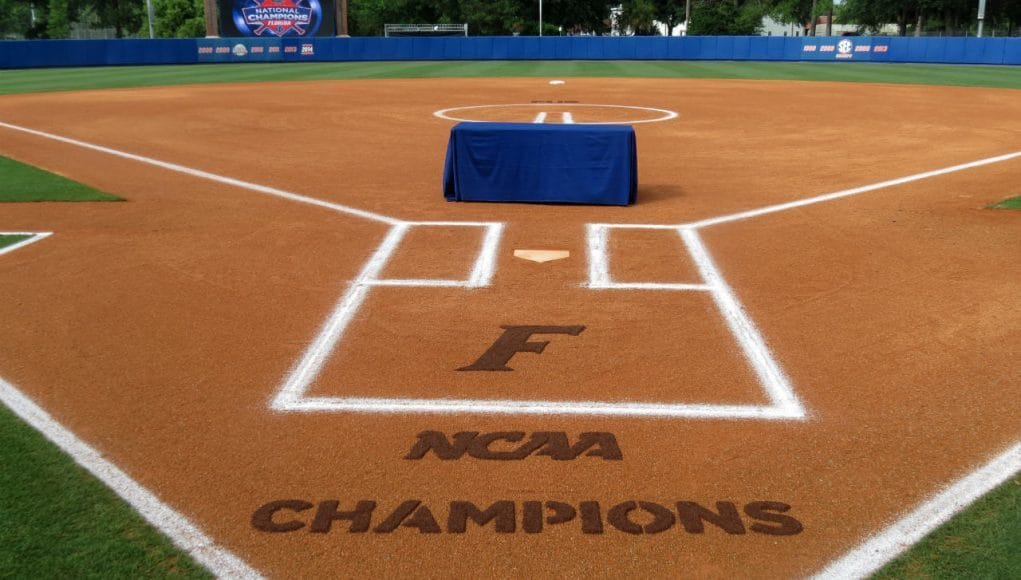 Florida Gators softball are Back-to-Back Softball NCAA Champions