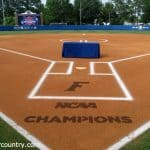 Gators are Back-to-Back Softball NCAA Champions