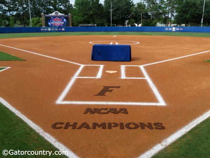 Florida Gators softball are Back-to-Back Softball NCAA Champions