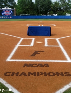 Florida Gators Softball Special Homecoming Shows Future