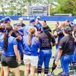 Softball Team/GatorCountry.com