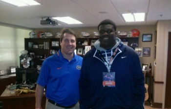 Gator Recruiting: Heading into the Season on Track, Part 1