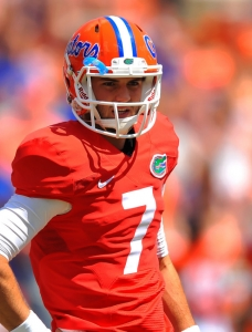 McElwain pleased with Florida Gators first practcie