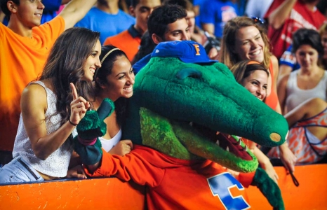 The Florida Gators, A Love Story