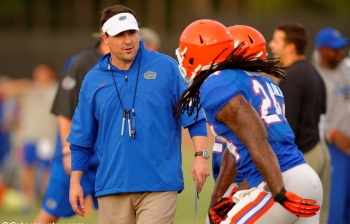 Muschamp Monday: Injuries, scrimmage notes & more