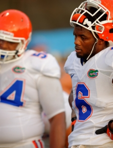 Florida Gators Football: Fowler the Leader