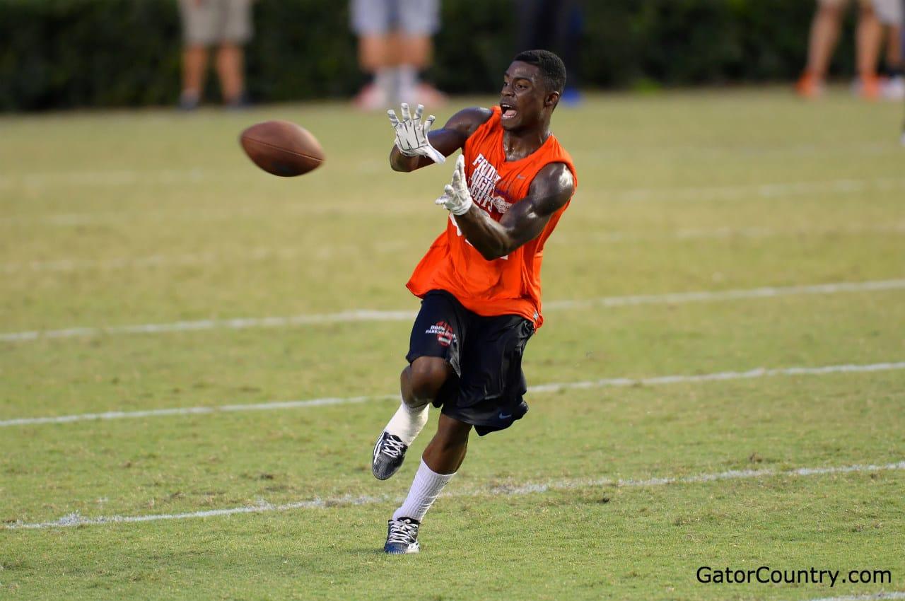 Florida Gators cornerback commit Chauncey Gardner- Florida Gators Recruiting - 1280x850