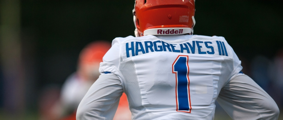 Florida Gators Football: Official 2014 depth chart