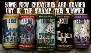 Swamphead Microbrewery Gainesville Florida