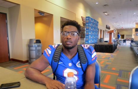 Getting to know your Gators