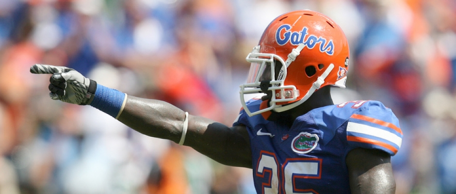 Florida Gators Can Learn From Black And Past Teams