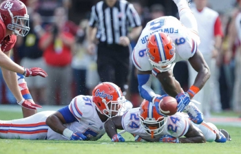 The good, the bad and the ugly: Florida Gators vs. Alabama