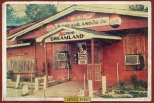 Dreamland BBQ Tuscaloosa Alabama