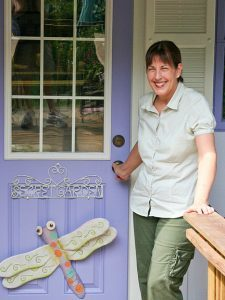 Things to do in Gainesville, Fl Wisteria Cottage and Secret Garden Bakery