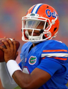Treon Harris reinstated by Florida Gators