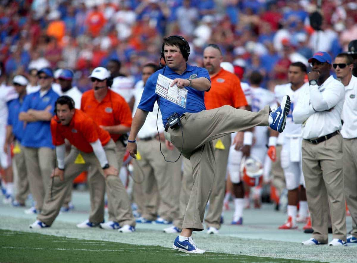 Florida Gators Football: Pessimism or Prediction?