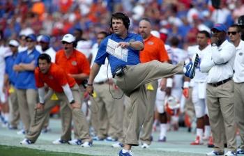 Florida Gators Football: Pessimism or Prediction?