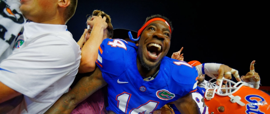 Super Gallery: Florida Gators triple OT thriller