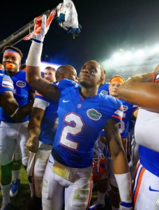 Florida Gators Football: 9-17-14 Defensive Notebook