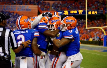 Florida Gators Football: Muschamp's Defensive Influence