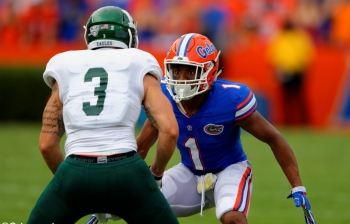 Florida Gators-Alabama Crimson Tide: 5 matchups to watch
