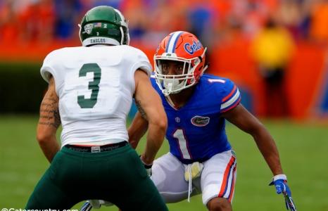 Florida Gators-Alabama Crimson Tide: 5 matchups to watch