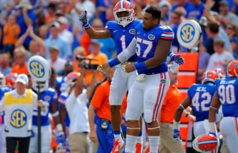 Florida Gators - Kentucky Wildcats preview