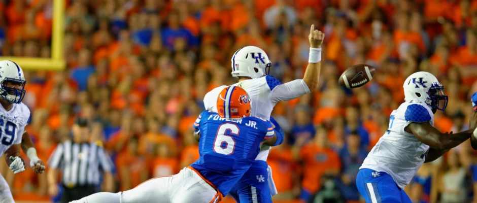 Five takeaways from the Florida Gators 36-30 win