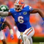 Dante Fowler Jr., Ben Hill Griffin Stadium, Gainesville, Florida