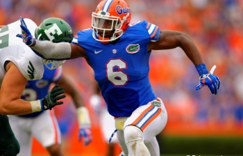 Florida Gators looking to make a bold statement