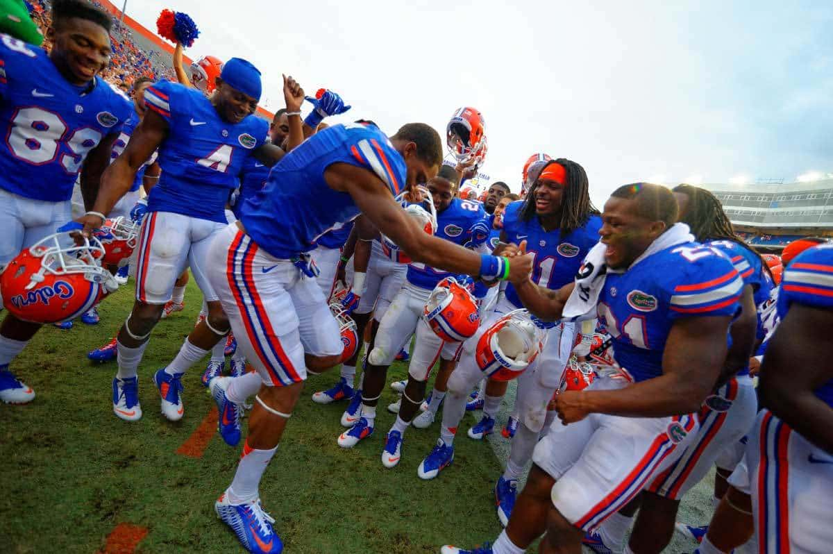 MILLER REPORT: Are the Gators ready?