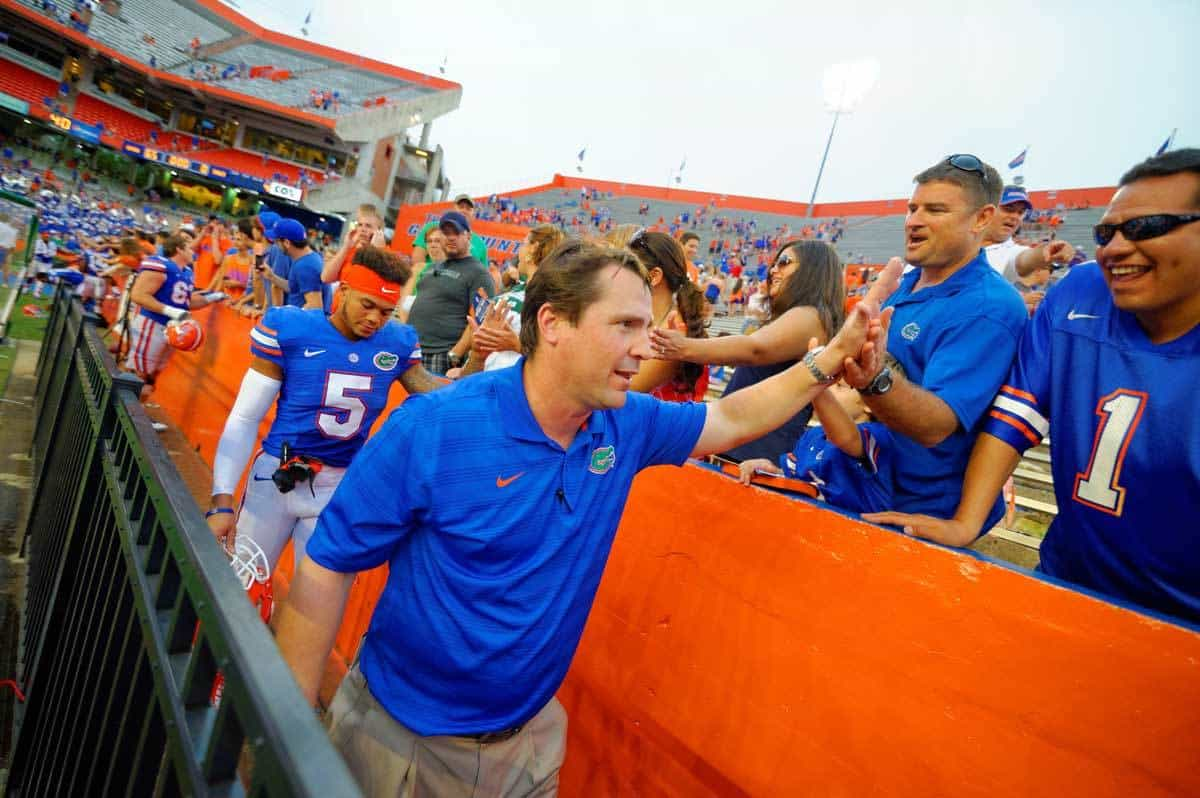 9-15-14 Will Muschamp Notebook