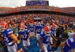 SUPER GALLERY: Florida Gators vs. Eastern Michigan Eagles