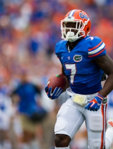 Florida Gators Football: Defense Blanks Eagles