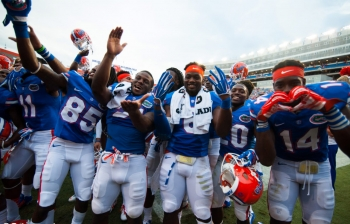 Five takeaways from the Florida Gators 65-0 win
