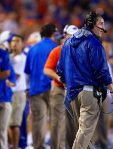 Gators React To The Departure Of Will Muschamp
