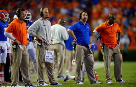 Florida Gators: Friday Night Frenzy Preview Week 7