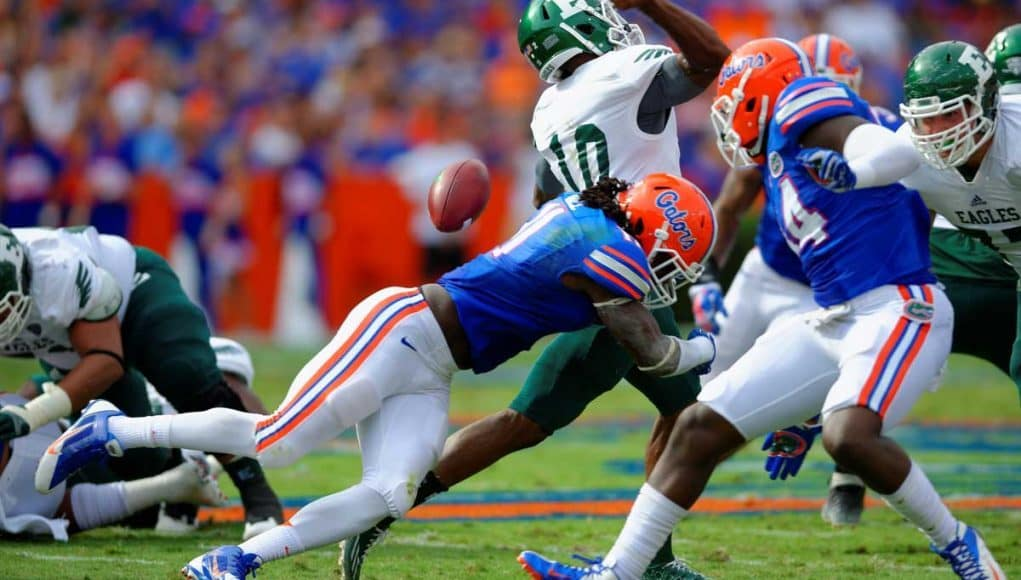 PD's Postulations: Thoughts on the EMU Game | GatorCountry.com