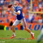 Jeff Driskel, Ben Hill Griffin Stadium, Gainesville, Florida