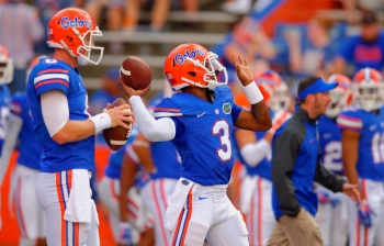 Florida Gators thoughts of the Week: October 21 – 27